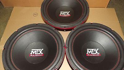 3- MTX AUDIO 10