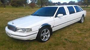 1989 Ford Ltd Stretch Limousine Mudgee Mudgee Area Preview