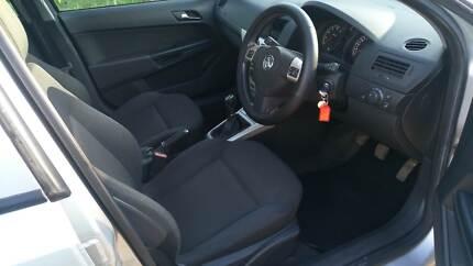 07 Holden Astra Hatch