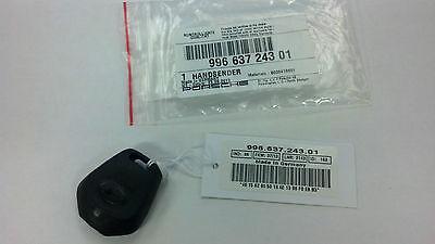 Porsche Carrera 996 1998-2000 key remote