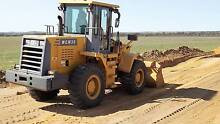 Front End Loader Albany Albany Area Preview