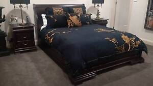 Great condition Eastgate Furniture Bedroom Suite, only 1 year old Sunbury Hume Area Preview