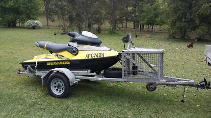 sea doo bombadier XP limited, 951 cc rebuilt engine MAY SWAP Kempsey Kempsey Area Preview