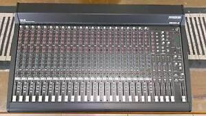 MACKIE SR24.4 Mixer Mulgrave Monash Area Preview