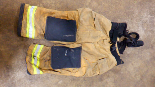 Firefighter Pants Authentic Retired from DCFD & EMT Gemini XT 4228