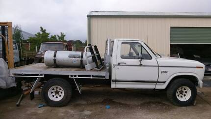 1983 ford f100 Portland Lithgow Area Preview