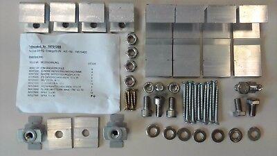 Schrauben-und Teilepaket