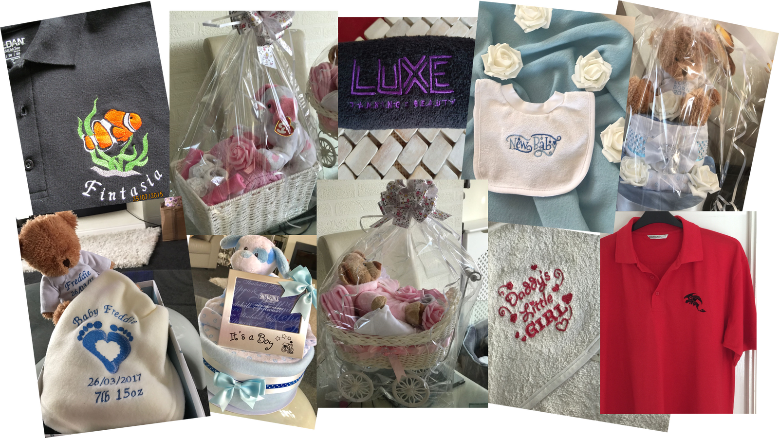 Personalised 4 all Occasions