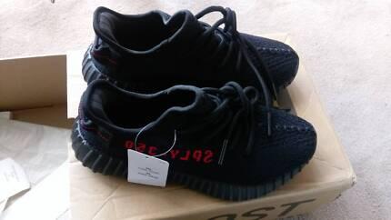 b7c8bcd7f60fd Adidas YEEZY BOOST 350 V2 (Brand New)