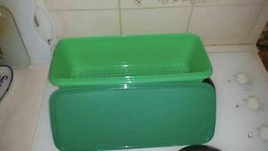 Original-Style Tupperware Fridge Container Athelstone Campbelltown Area Preview