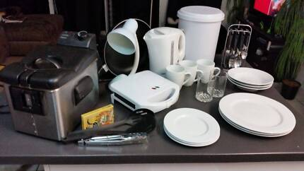 Assorted Kitchenware Yorkeys Knob Cairns City Preview