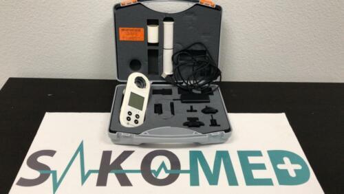 CareFusion Micro 1 HandHeld Spirometer