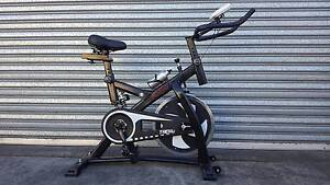 New BLACK SERIES - Commercial Pro-101 Spin Exercise Bike Chipping Norton Liverpool Area Preview