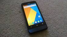 HTC one V with Cyanogenmod Bruce Belconnen Area Preview