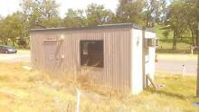 Urgent: Portable site office - Container 20ft - need to go Orelia Kwinana Area Preview