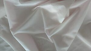 Pale-Pink-4-Way-stretch-Nylon-Lycra-Powernet-fabric-Material-180cm-wide