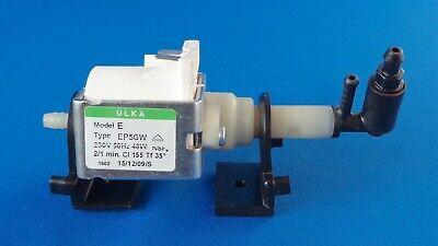 Invensys 0011148 Wasserpumpe Pumpe Water Pump Pompe Nivona CafeRomatica NICR720