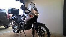Aprilia Pegaso IE 650 2001, Adventure Bike Margate Kingborough Area Preview
