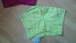 Rusty and Seafolly Australia 2 Pairs of shorts. Sorell Sorell Area Preview