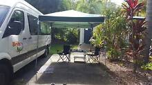 many camping equipments used only 1 time Brisbane City Brisbane North West Preview