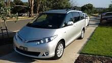 2012 Toyota Tarago Wagon GLX V6 Plenty Nillumbik Area Preview