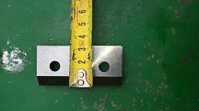 6.5 hp wood chipper blades