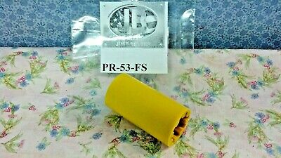 Jb Industries Vacuum Pump Flexible Coupler Drive-section Part Pr53-fs