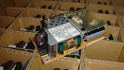 5vdc 1a 12vdc 1a Dual Power Supply Dc Harness 120-230vac New 2 Units 6.50