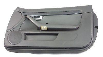 Türverkleidung Für Audi A4 Cabrio