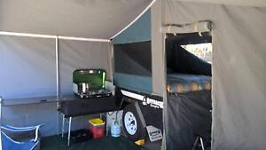 Outback Campers Kelvin Grove Brisbane North West Preview