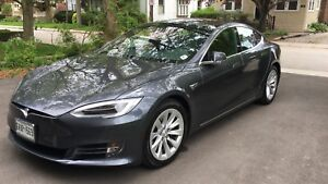 Tesla Model S Lease takeover