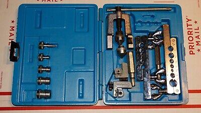Imperial Eastman Tubing Tool Kit In Hard Case