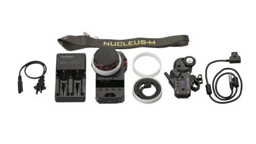 TILTA WLC-T03 K1 Nucleus-M: Wireless Lens Control System Partial Kit I