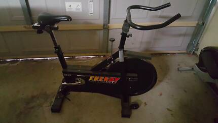Second-hand spin bike / exercise bike Brighton East Bayside Area Preview