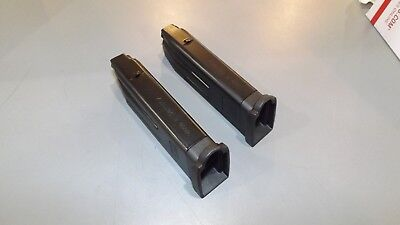 2 - HK P-30 & VP-9 -- Factory NEW 10rd 9mm Mags Magazines Clips   (H117) for sale  Albertville