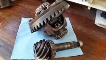 Ford Transit Diff Gears 4.44 Bentleigh East Glen Eira Area Preview