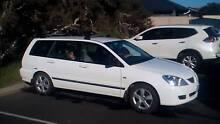 2004 Mitsubishi Lancer Wagon West Busselton Busselton Area Preview
