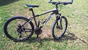 Sundance XDS Mountain Bike X600 $400 ono Ashfield Ashfield Area Preview
