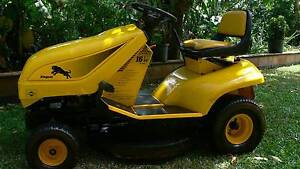 Kingcat Lawn Tractor/Ride On Mower Cairns Cairns City Preview