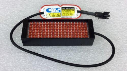 CCS  LDL-74X27-N LED ARRAY 12V 5.4W 117302 NEW IN PKG