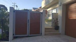 Aluminum Slat Fences Bayswater Bayswater Area Preview