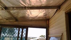 Hard annexe CYCLONE RATED 18X8FT Inc.. AIRCON Thompson Beach Mallala Area Preview
