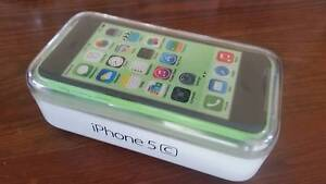 Brand New iPhone 5c GREEN Cairns Cairns City Preview