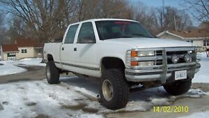 Wanted: 1996-1999 Chevy