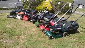 HUGE SALE ON NOW Mowers★FROM★ $100 with catchers & warranty Sunbury Hume Area Preview
