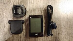 Cyclomètre NEUF Wireless/Sans Fil