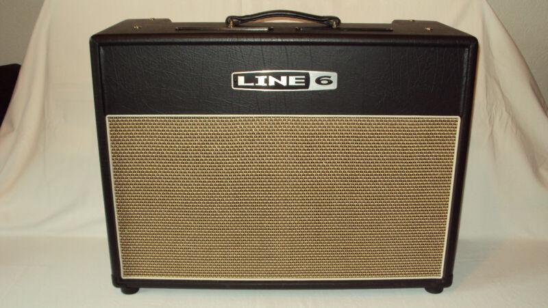 Line 6 Flextone III XL 150watt Sereo Amp Modeler