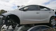 2013 Kia Cerato Parts Maddington Gosnells Area Preview