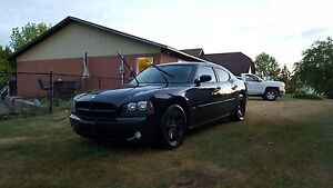 2006 Dodge Charger SXT w/ Sunroof