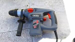 Ozito Rotary Hammer Drill Kit Penrith Penrith Area Preview
